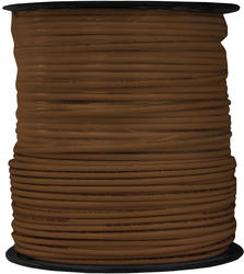 500' #10 Brown Stranded THHN Building Wire