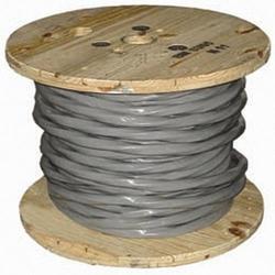 2-2-2 4 Aluminum SE-R (per Foot)