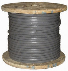8-8-8 Copper SE-U Cable (per Foot)