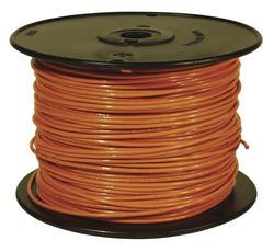 500' #12 Orange Stranded THHN Building Wire