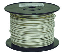 2,500' #12 White Stranded THHN Building Wire