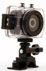 Sharper Image HD Action Cam Digital Video