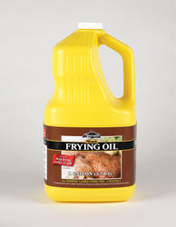 Shore Lunch Miracle Frying Oil - 1 gal.