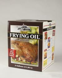 Shore Lunch Miracle Frying Oil - 3 gal.