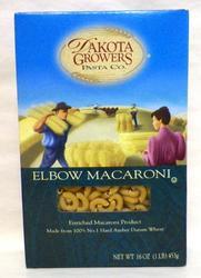 Dakota Growers Elbow Macaroni - 16 oz