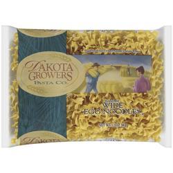 Dakota Growers Wide Egg Noodles - 12 oz