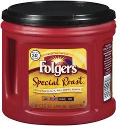 Folgers Special Roast Ground Coffee - 27.8 oz
