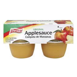 Parade Original Applesauce