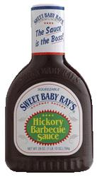 Sweet Baby Rays BBQ Hickory