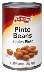 Parade Pinto Beans - 15 oz