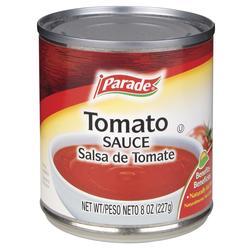 Parade Tomato Sauce - 8 oz
