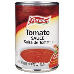 Parade Tomato Sauce - 15 oz
