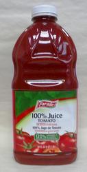 Parade 100% Tomato Juice - 64 oz
