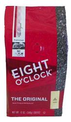 Eight O' Clock Original Ground Coffee - 12 oz