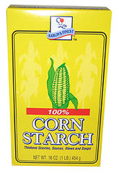 Karlin's Corn Starch - 16 oz