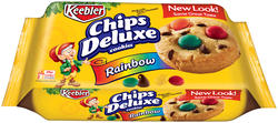 Keebler Chips Deluxe Rainbow Cookies - 14.5 oz.