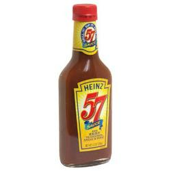 Heinz 57 Steak Sauce - 10 oz