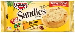Keebler Sandies Pecan Cookies - 13 oz.