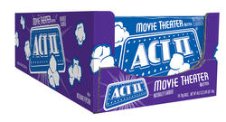 Act II Butter Microwave Popcorn - 18-pk