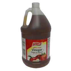 Parade Apple Cider Vinegar - 128 oz