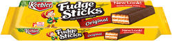 Keebler Fudge Shoppe Fudge Sticks Original Wafers - 8.5 oz.