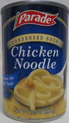 Parade Chicken Noodle Soup - 10.5 oz