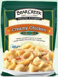 Bear Creek Creamy Chicken Pasta Mix - 11.5 oz