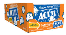 Act II Butter Lovers Microwave Popcorn - 18-pk