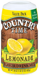 Country Time® Lemonade Drink Mix - 29 oz.