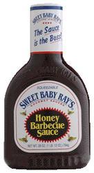Sweet Baby Rays BBQ Honey