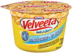Kraft® Velveeta® Shells and Cheese - 2.19 oz.