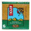 Clif Bar Oatmeal Raisin Walnut Energy Bars - 6-pk