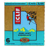 Clif Bar Cool Mint Chocolate Energy Bars - 6-pk
