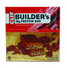 Clif Builder's Chocolate Protein Bars - 6-pk