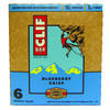 Clif Bar Blueberry Crisp Energy Bars - 6-pk