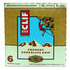 Clif Bar Coconut Chocolate Chip Energy Bars - 6-pk