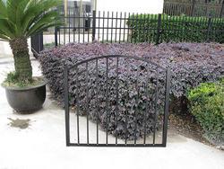 """EZ Fence Asbury 36"""" x 48"""" Arch Gate"""