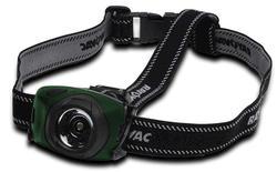 Rayovac Outdoor 3AAA 100-Lumen Indestructible Headlight with Batteries