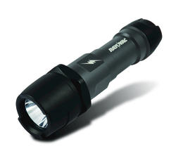 Rayovac Sportsman 2D Virtually Indestructible LED Flashlight with Batteries