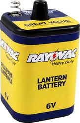 Rayovac Heavy Duty 6V Industrial Lantern Battery