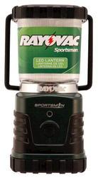Rayovac Sportsman 3D LED Lantern