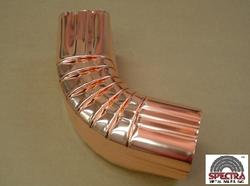 "Spectra 2"" x 3"" A-Style Copper Elbow"