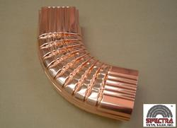 "Spectra 3"" x 4"" B-Style Copper Elbow"