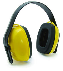 Stanley® QM24+ Multiple Position Hearing Protector