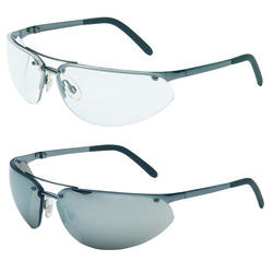Stanley® Fuse Gray Safety Glasses