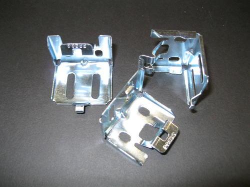 Graber Vinyl Aluminum Blind Brackets 3 Pack At Menards 174