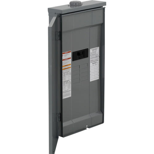Leviton Enters Residential Load Center Market: Homeline Plug-on Neutral Ready 200 Amp 8-Space 16-Circuit