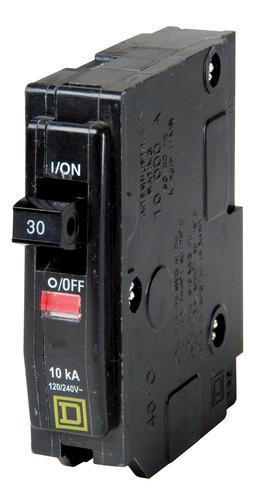 50 amp 240 volt welder wiring square d™ qo™ 30 amp, 120/240-volt ac single pole circuit ...