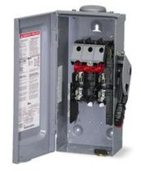 Square D™ 200 Amp Outdoor General Duty Safety Switch