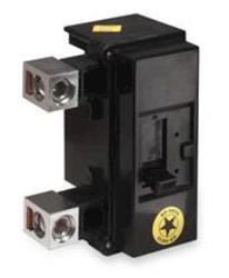 Square D™ QO™ 175 Amp, 120/240-Volt AC Field Installable Main Breaker
